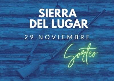 Protegido: SIERRA DEL LUGAR