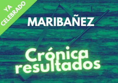 Sorteo Maribañez