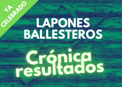 LAPONES-BALLESTEROS