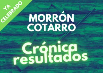 Morrón Cotarro